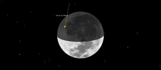 月掩天囷四