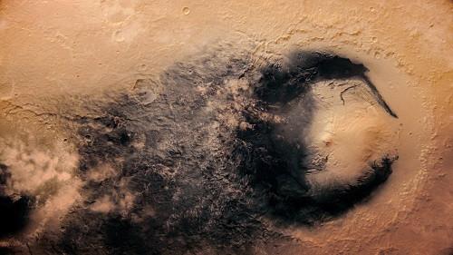 零距離科學 – 火星旅遊指南