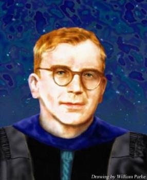 美國天體物理學家伽莫夫誕辰