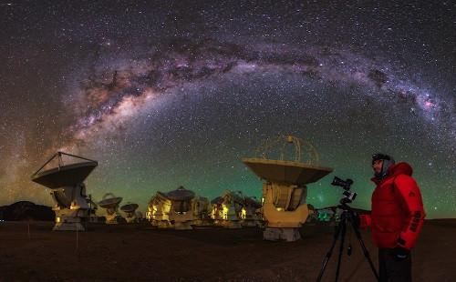 天際無垠- 智利(重播)