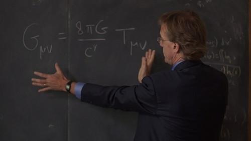 零距離科學2- 愛因斯坦的思想世界(重播)