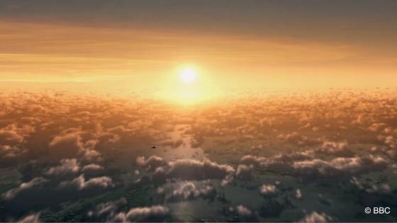 (重播)零距離科學3:大自然的力量- 停不了的地球