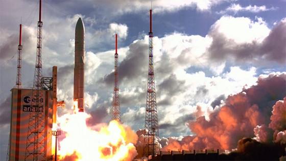 超好玩實驗- 沖天火箭(重播)