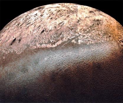 172年前今日發現海王星的衛星海衛一