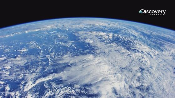 紀錄片首映禮- 浩瀚穹蒼 NASA的明日之旅