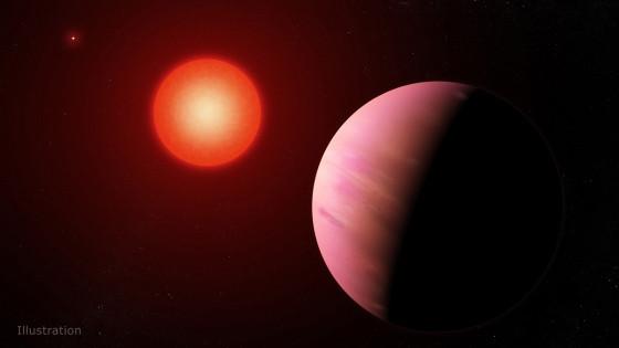 天文系學生在刻卜勒太空望遠鏡數據中找到一顆漏網的系外行星