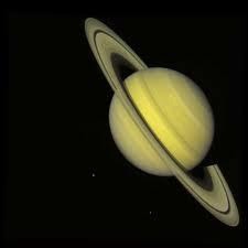 土星合水星