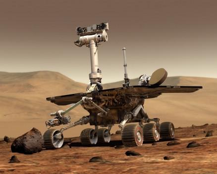 機遇號火星車無法再次聯繫美國太空總署宣佈任務完結