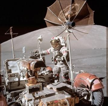 美國太空總署挑選九個團隊來研究未開封的太陽神月球樣本